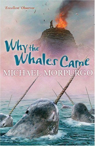 Why the Whales Came cover