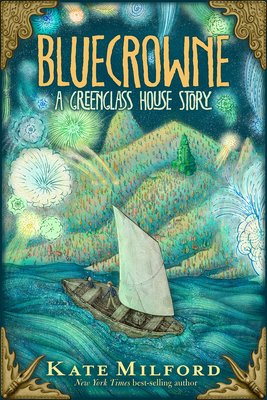 Bluecrowne front cover